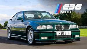 Bmw E36 M3 Gt  The M3 Masterpieces Ep 2