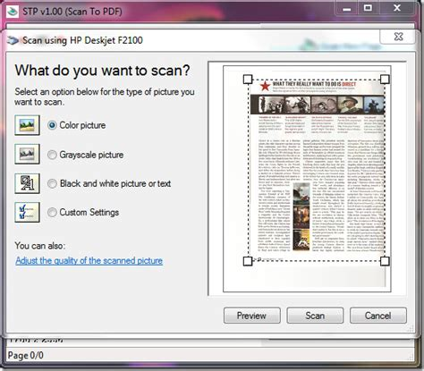 scanning software  mac