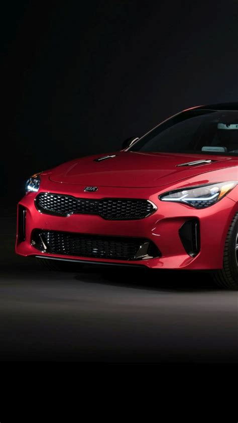 Kia Picanto Backgrounds by Wallpaper Kia Stinger 2018 Cars 4k Cars Bikes 17126