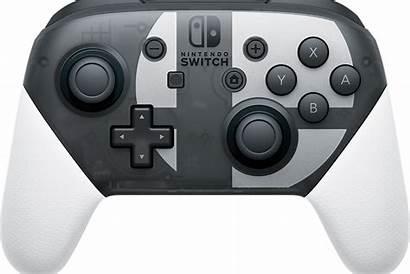 Controller Pro Smash Bros Super Ultimate Edition