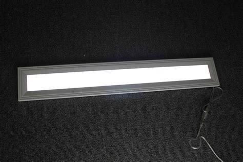 white led interior lights 60 10cm 18w cool white rectangle led light panel for