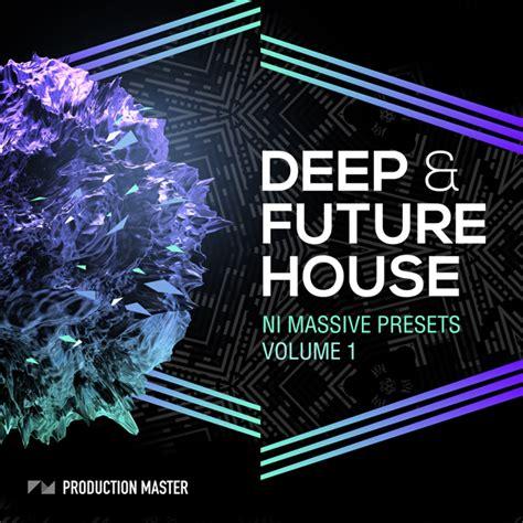 Download Production Master Deep & Future House Ni Massive