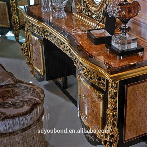 chambre en italien 0061 italien classique mobilier de chambre de luxe