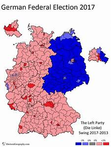 Elections 2017 Candidats : germany legislative election 2017 electoral geography 2 0 ~ Maxctalentgroup.com Avis de Voitures