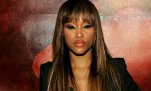 Femal Rapper Eve | Music | Pinterest | Her hair, Rapper ...
