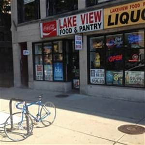Lake view food pantry closed grocery 773 w for Food pantry chicago illinois