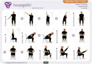 17 best images about chair chair fitness on poses desk and sun