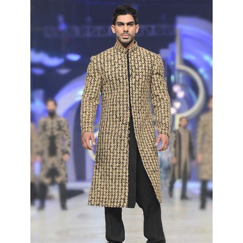 hsy latest men wedding sherwani kurtas collection