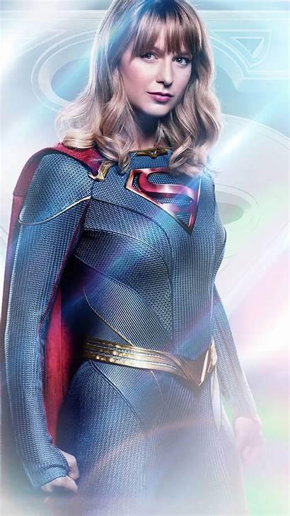 Supergirl 4k Deviantart Wallpapers S6 Superman Melissa