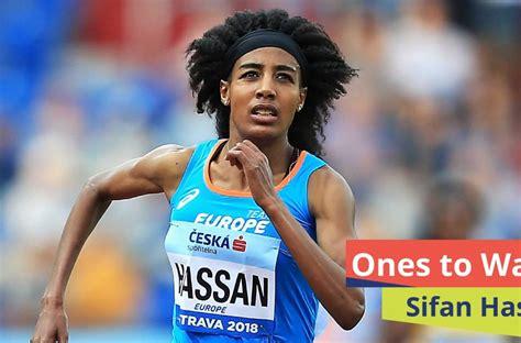 Het succesverhaal van sifan hassan de beste looptips aller tijden en nog veel meer! Ones to Watch: Sifan Hassan   Doha World Championships 2019