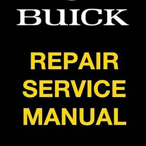 Buick Allure 2005 206 2007 2008 2009 Factory Service