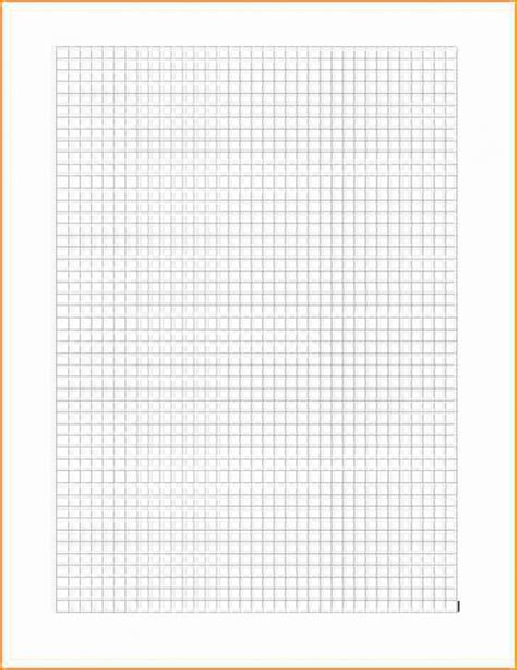 Graph Paper Template Graph Paper Template Word Template Business