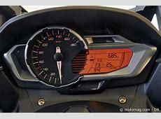 BMW C 600 Sport et 650 GT retour sportif ! Moto
