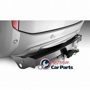 Towbar Kit Suitable For Mitsubishi Pajero Qe Genuine 2016