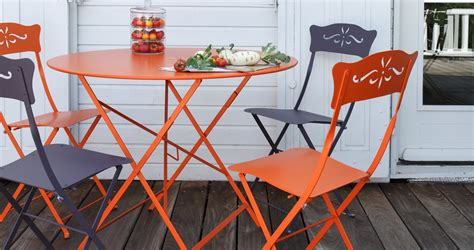 ambiance tables et chaises reims bagatelle chair metal chair outdoor furniture