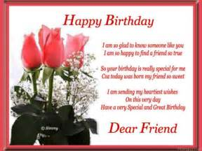 birthday wishes for friend wishes greetings pictures wish
