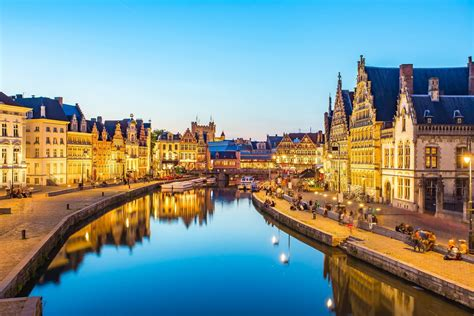 ferien in belgien belgien urlaub die beliebtesten reiseziele urlaubsguru
