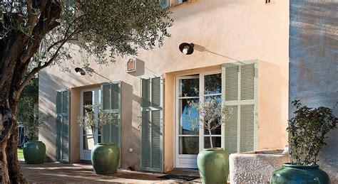 cuisine amenage décoration intérieure un provençal au cachet intemporel