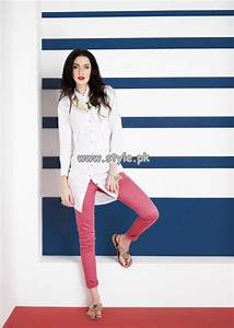 Outfitters Spring Summer Collection For Boys And Girls 2013