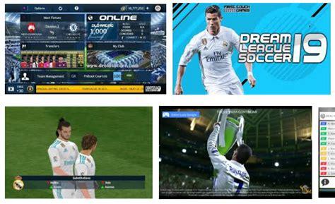 Tentunya dalam game ini sobat akan mendapatkan kepuasan dalam memainkan sepak bola digital bahkan memperjuangkan kemenangan yang ingin didapatkan. DLS 19 MOD - Dream League Soccer 2019 Mod Apk + Obb Data ...