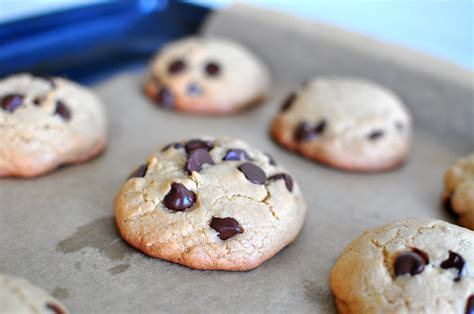 On the show, a handful of test cooks are filmed in a real, working test kitchen. America's Test Kitchen Chocolate Chip Cookies   Gastronomy