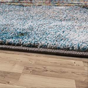 Teppich Gelb Grau : teppich holz optik multi design teppiche ~ Indierocktalk.com Haus und Dekorationen