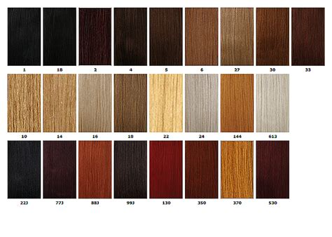 Matrix Hair Color Chart Matrix