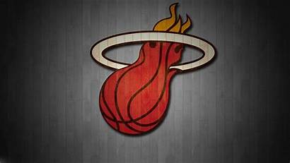Heat Miami Backgrounds Wallpapers Basketball Cool Nba