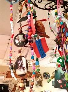 Reggio Inspired  Hanging Art