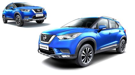 2020 Nissan Kicks BS6 Launched In India, Gets 1.3L Turbo ...