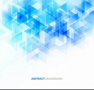 Abstract blurs modern background vector Free vector in ...