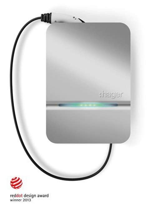 Ladestation Fürs Elektroauto  Smart Home Produkte