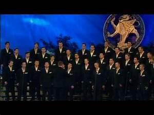 Westminster Chorus - Men's Choir Set - Choir of the World ...