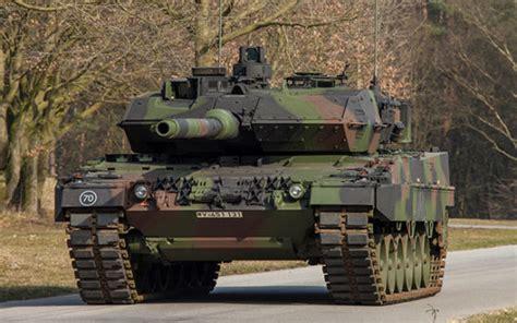 bundeswehr panzer kaufen kfpanzer leopard 2 a7 neuer panzer f 252 r die bundeswehr autobild de