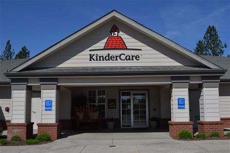 preschool spokane wa wandermere kindercare preschool 1625 east farwell road 787