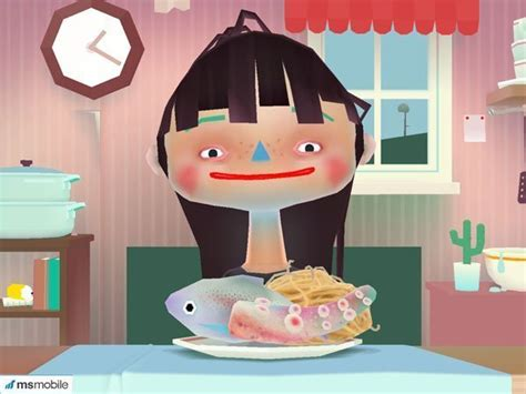 Tải Game Game Toca Kitchen 2 Cho Android Miễn Phí