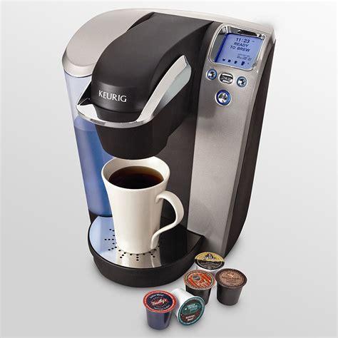 one cup coffee pot keurig vs tassimo single cup coffee maker comparison