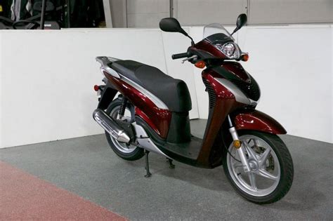 2010 honda sh150i scooter for sale on 2040motos