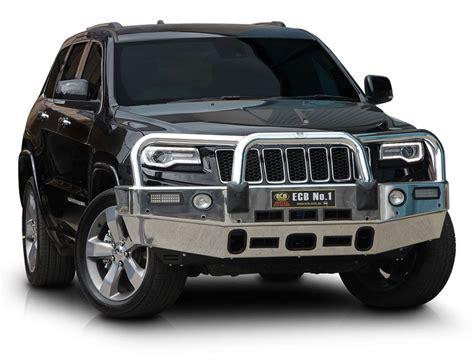 jeep grand cherokee bull bar jeep grand cherokee ecb alloy bullbars nudge bars bull