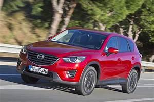 Mazda Cx 5 Essai : essai mazda cx 5 2015 un petit arr t et il repart photo 5 l 39 argus ~ Medecine-chirurgie-esthetiques.com Avis de Voitures