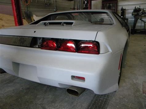 fiero tail light panel what 39 s up at archie 39 s pennock 39 s fiero forum