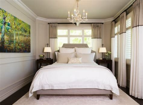 beautiful bedrooms  crystal chandeliers housely