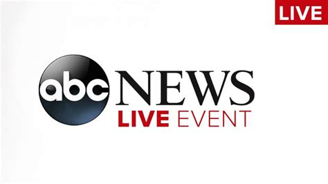 ABC News Live Streaming Coverage Video - ABC News