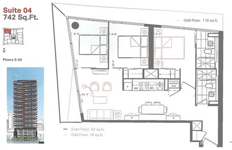 Two Bedroom House Plans by Toronto S Shrinking Condos Built For Families Perfect