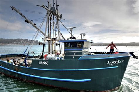 Boats Deadliest Catch by Deadliest Catch Finishing Up Fall Season Program Shoot In