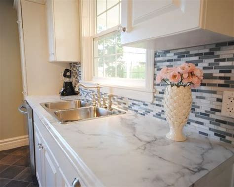 Formica 180X Calacatta Marble Countertop Ideas, Pictures