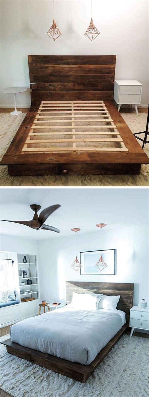 diy cozy bedroom project ideas  designs