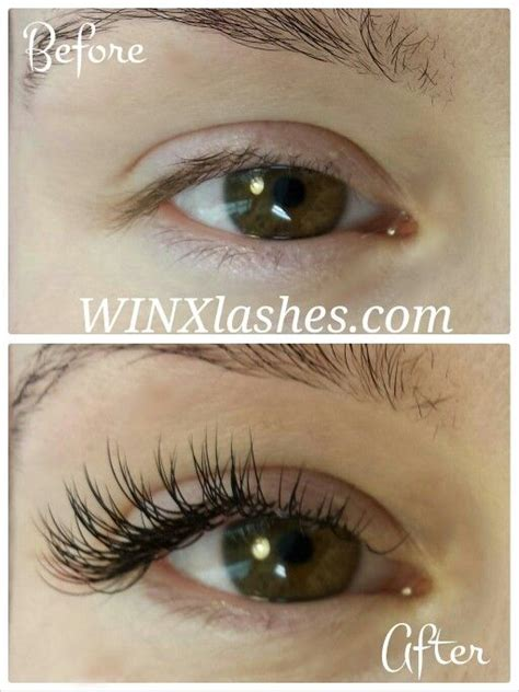 images  eyelash extensions  pinterest