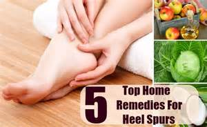 Top 5 Home Remedies For Heel Spurs - Natural Treatments & Cure For ... Vaginal cysts