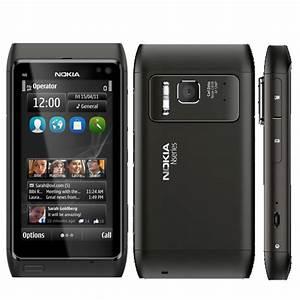 NOKIA N8 TOUCH SCREEN SMARTPHONE SIM FREE | eBay